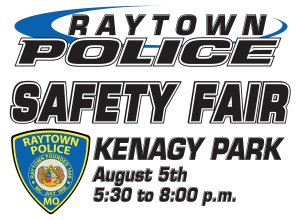 Safety Fair Banner