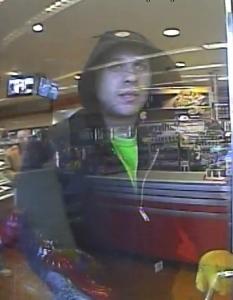 Rls 15-0862 Suspect