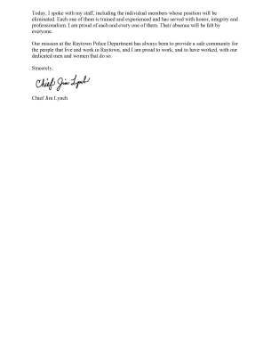 Rls 170925 Open letter from Chief Lynch-Budget Reduction Results_Page_2